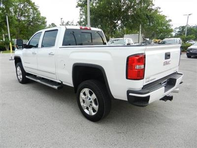 2019 Sierra 2500 Crew Cab 4x4,  Pickup #281338T - photo 6