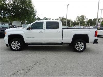 2019 Sierra 2500 Crew Cab 4x4,  Pickup #281338T - photo 7