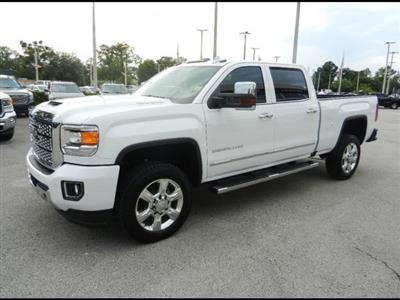 2019 Sierra 2500 Crew Cab 4x4,  Pickup #281338T - photo 8