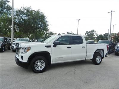 2019 Sierra 1500 Crew Cab 4x4,  Pickup #286090T - photo 4