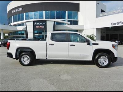 2019 Sierra 1500 Crew Cab 4x4,  Pickup #286090T - photo 5
