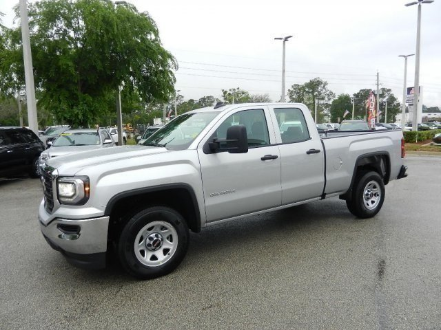 2018 Sierra 1500 Extended Cab 4x2,  Pickup #286346T - photo 3
