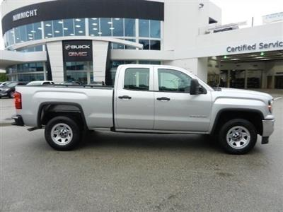 2018 Sierra 1500 Extended Cab 4x2,  Pickup #286346T - photo 5