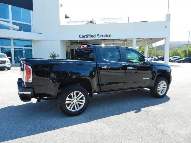 2019 Canyon Crew Cab 4x2,  Pickup #286777T - photo 6