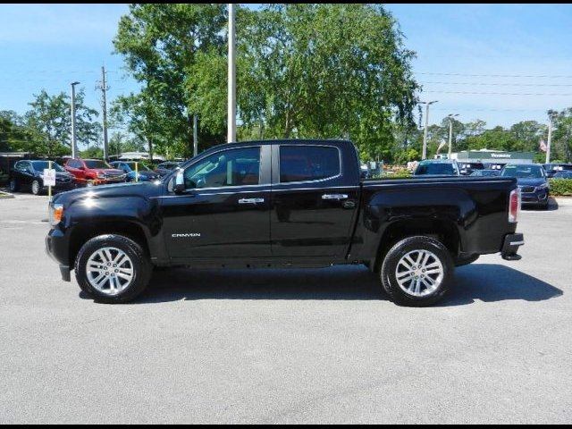 2019 Canyon Crew Cab 4x2,  Pickup #286777T - photo 9