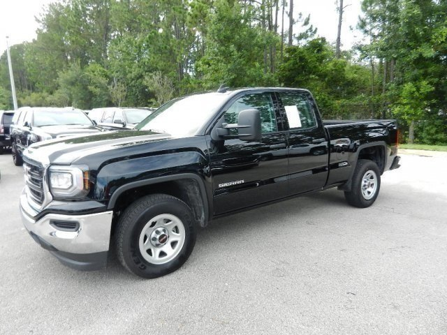 2018 Sierra 1500 Extended Cab 4x2,  Pickup #287064T - photo 3
