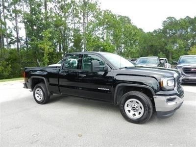 2018 Sierra 1500 Extended Cab 4x2,  Pickup #287064T - photo 5