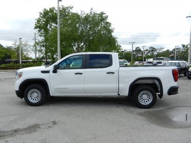 2019 Sierra 1500 Crew Cab 4x2,  Pickup #291587T - photo 8