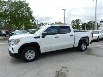 2019 Sierra 1500 Crew Cab 4x2,  Pickup #291587T - photo 4