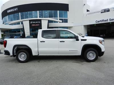 2019 Sierra 1500 Crew Cab 4x2,  Pickup #291587T - photo 5
