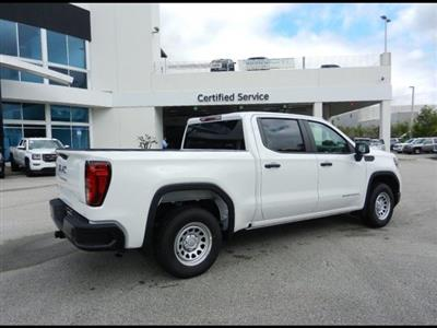 2019 Sierra 1500 Crew Cab 4x2,  Pickup #291587T - photo 6