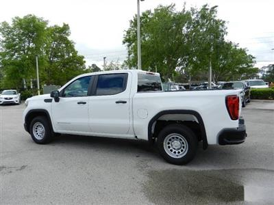 2019 Sierra 1500 Crew Cab 4x2,  Pickup #291587T - photo 7