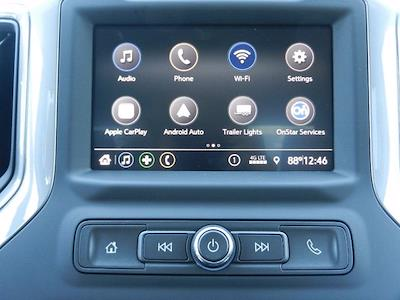 2021 GMC Sierra 1500 Double Cab 4x2, Pickup #292944T - photo 17