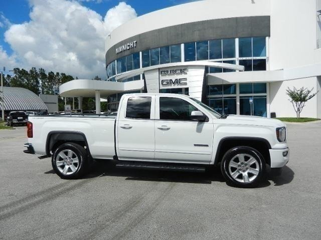2017 Sierra 1500 Double Cab 4x2,  Pickup #295054T - photo 6