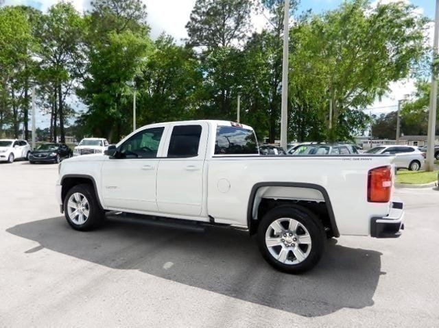 2017 Sierra 1500 Double Cab 4x2,  Pickup #295054T - photo 8