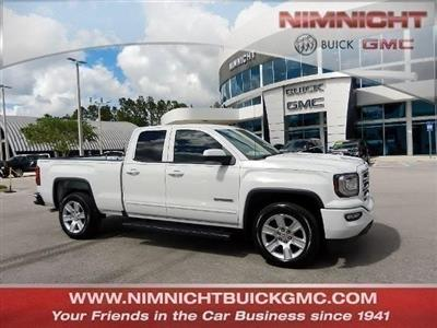 2017 Sierra 1500 Double Cab 4x2,  Pickup #295054T - photo 1
