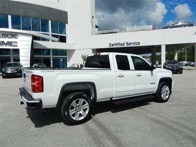 2017 Sierra 1500 Double Cab 4x2,  Pickup #295054T - photo 2