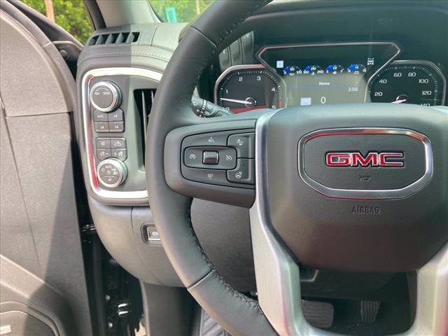 2020 GMC Sierra 2500 Crew Cab 4x4, Pickup #300240T - photo 23