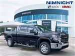 2020 GMC Sierra 2500 Crew Cab 4x4, Pickup #300240T - photo 1