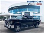 2020 GMC Sierra 2500 Crew Cab 4x4, Pickup #300240T - photo 4