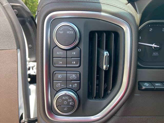 2020 GMC Sierra 2500 Crew Cab 4x4, Pickup #300323TT - photo 28