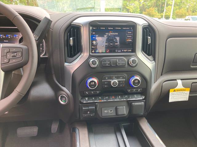 2020 GMC Sierra 2500 Crew Cab 4x4, Pickup #300323TT - photo 32