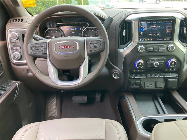 2020 GMC Sierra 2500 Crew Cab 4x4, Pickup #300323TT - photo 33
