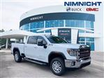 2020 GMC Sierra 2500 Crew Cab 4x4, Pickup #300323TT - photo 1