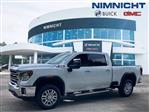 2020 GMC Sierra 2500 Crew Cab 4x4, Pickup #300323TT - photo 5