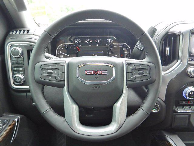 2021 GMC Sierra 1500 Crew Cab 4x4, Pickup #304297T - photo 19