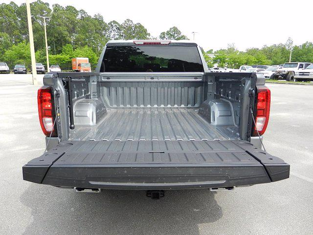 2021 GMC Sierra 1500 Crew Cab 4x4, Pickup #304297T - photo 9