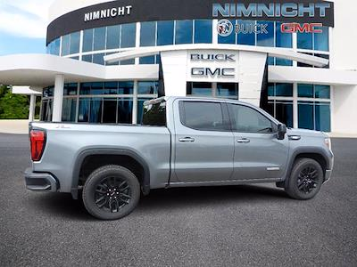 2021 GMC Sierra 1500 Crew Cab 4x4, Pickup #304297T - photo 2