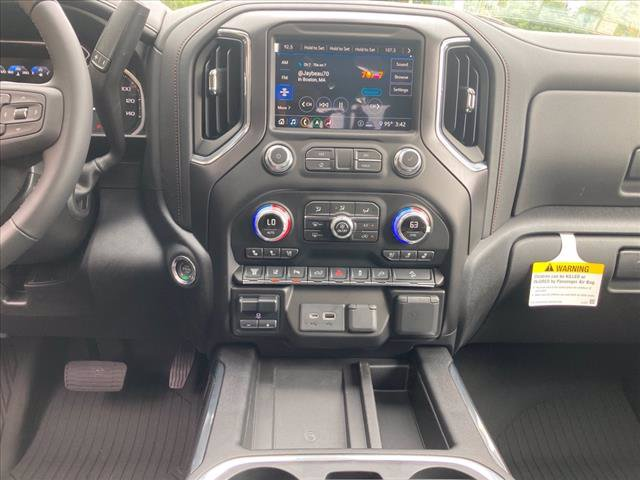 2020 GMC Sierra 2500 Crew Cab 4x4, Pickup #312518T - photo 16