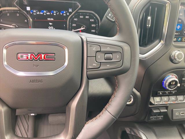 2020 GMC Sierra 2500 Crew Cab 4x4, Pickup #312518T - photo 27