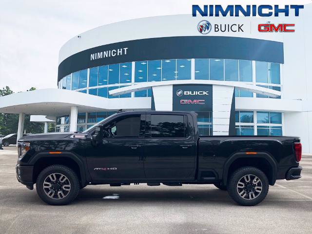 2020 GMC Sierra 2500 Crew Cab 4x4, Pickup #312518T - photo 4