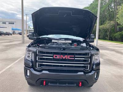 2020 GMC Sierra 2500 Crew Cab 4x4, Pickup #312518T - photo 11