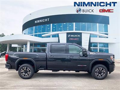 2020 GMC Sierra 2500 Crew Cab 4x4, Pickup #312518T - photo 8