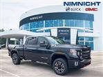 2020 GMC Sierra 2500 Crew Cab 4x4, Pickup #312518T - photo 1