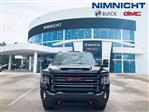 2020 GMC Sierra 2500 Crew Cab 4x4, Pickup #312518T - photo 2