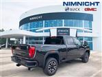 2020 GMC Sierra 2500 Crew Cab 4x4, Pickup #312518T - photo 7