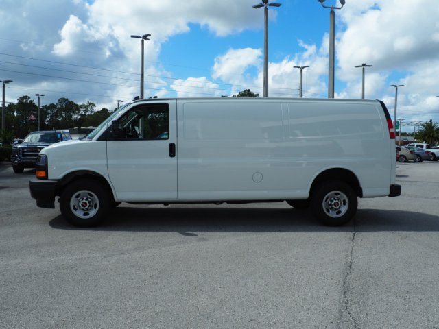 2019 Savana 2500 4x2,  Empty Cargo Van #317862T - photo 5