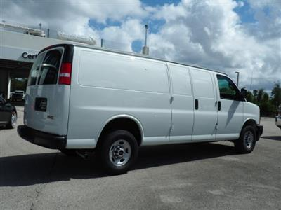 2019 Savana 2500 4x2,  Empty Cargo Van #317862T - photo 8