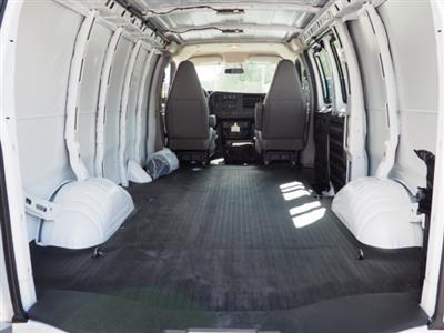 2019 Savana 2500 4x2,  Empty Cargo Van #322090T - photo 7