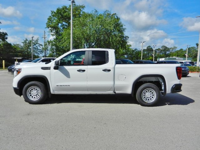 2019 Sierra 1500 Extended Cab 4x2,  Pickup #324065T - photo 10