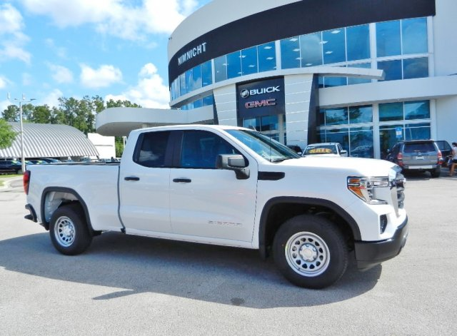 2019 Sierra 1500 Extended Cab 4x2,  Pickup #324065T - photo 5