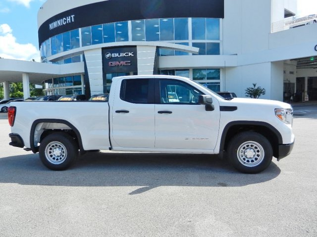 2019 Sierra 1500 Extended Cab 4x2,  Pickup #324065T - photo 6