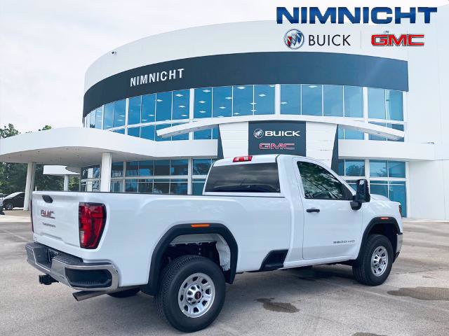 2020 GMC Sierra 3500 Regular Cab RWD, Pickup #327006T - photo 1