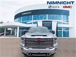 2020 GMC Sierra 2500 Crew Cab 4x4, Pickup #327057T - photo 3