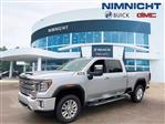 2020 GMC Sierra 2500 Crew Cab 4x4, Pickup #327057T - photo 4