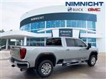 2020 GMC Sierra 2500 Crew Cab 4x4, Pickup #327057T - photo 8